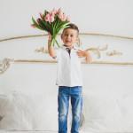 детская и семейная фотосессия