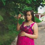 Минский фотограф для беременных